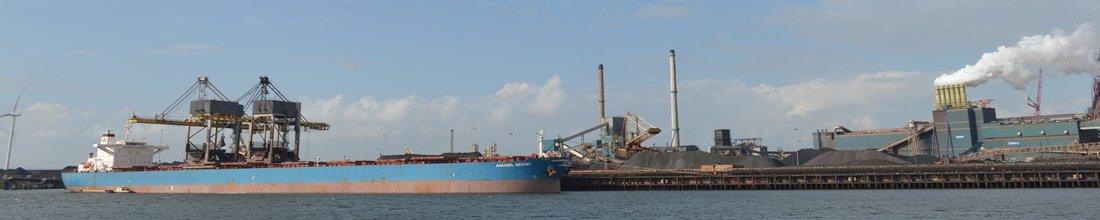 Rometel Trade - betrouwbare leverancier voor vele scheepsbouw- en offshoretoepassingen
