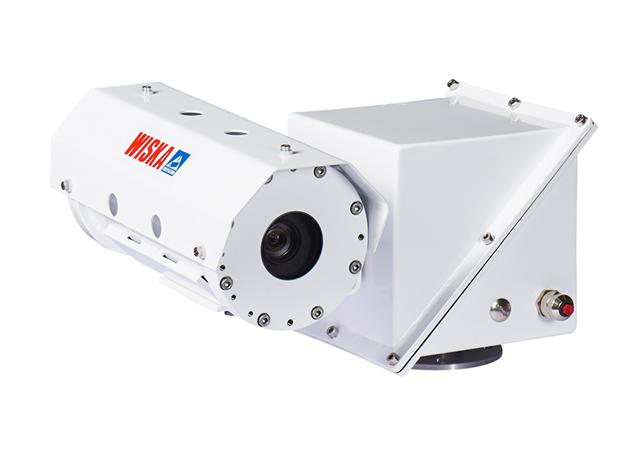 Wiska CCTV camera-systemen